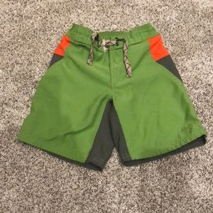 Boys Patagonia swim trunks 🏊‍♂️
